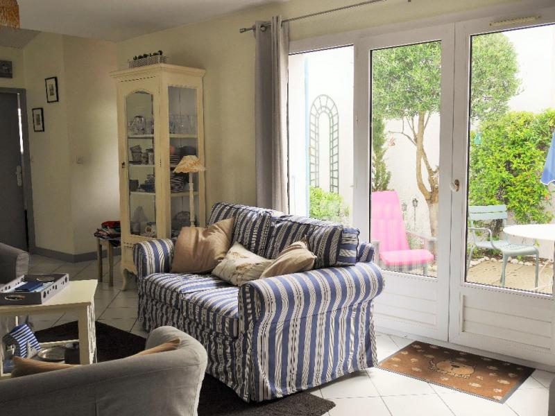 Sale house / villa Rivedoux plage 392200€ - Picture 2