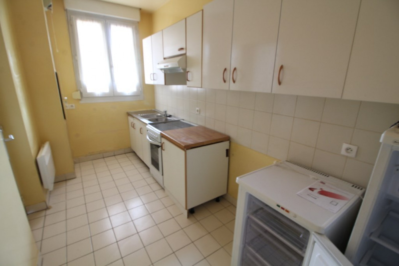 Sale apartment Meaux 159 500€ - Picture 2