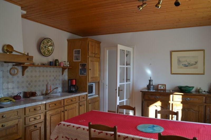 Vente maison / villa Talmont st hilaire 315000€ - Photo 5