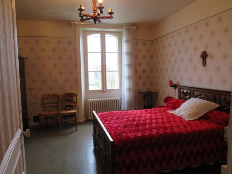 Vente maison / villa Cosse le vivien 137000€ - Photo 4