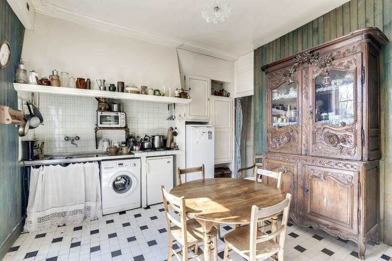 Vente appartement Versailles 1200000€ - Photo 10