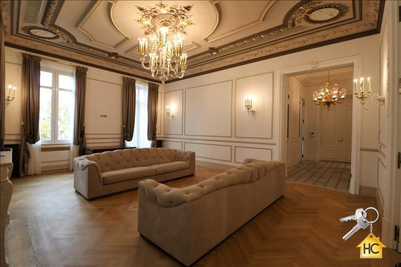 Vente de prestige appartement Cannes 2 980 000€ - Photo 1