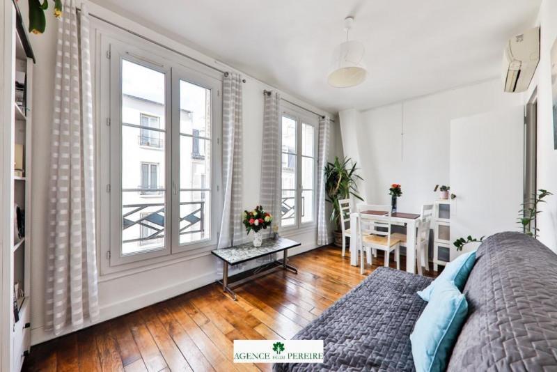 Sale apartment Levallois-perret 349000€ - Picture 6
