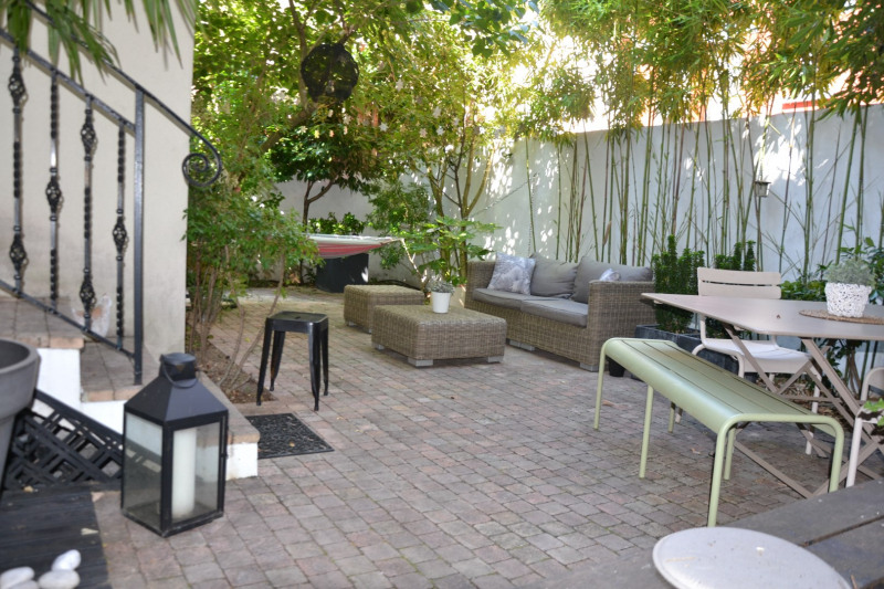 Sale house / villa Colombes 1030000€ - Picture 3