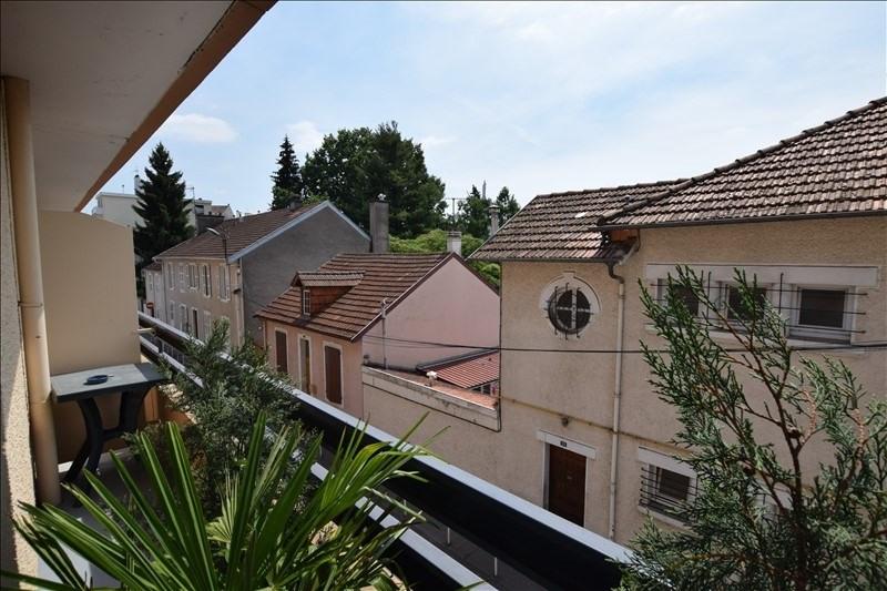 Sale apartment Pau 124000€ - Picture 5