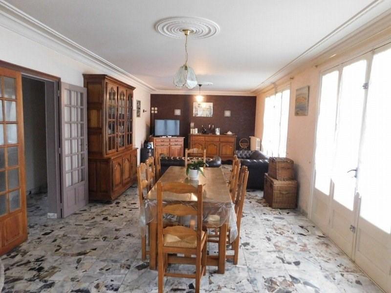 Venta  casa Montmartin sur mer 276000€ - Fotografía 3