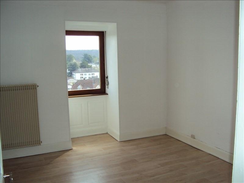 Sale apartment Riedisheim 137000€ - Picture 5