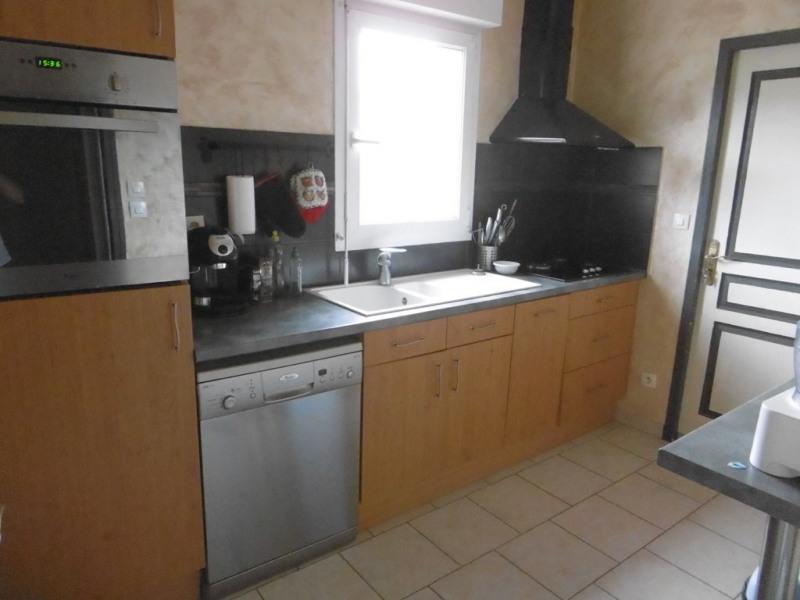 Vente maison / villa Boos 179000€ - Photo 6
