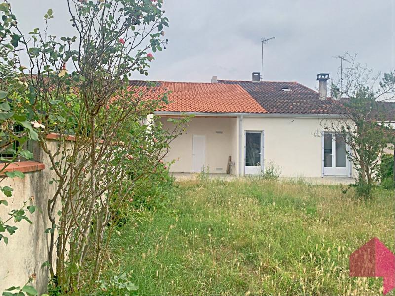 Vente maison / villa Saint-orens-de-gameville 296000€ - Photo 1