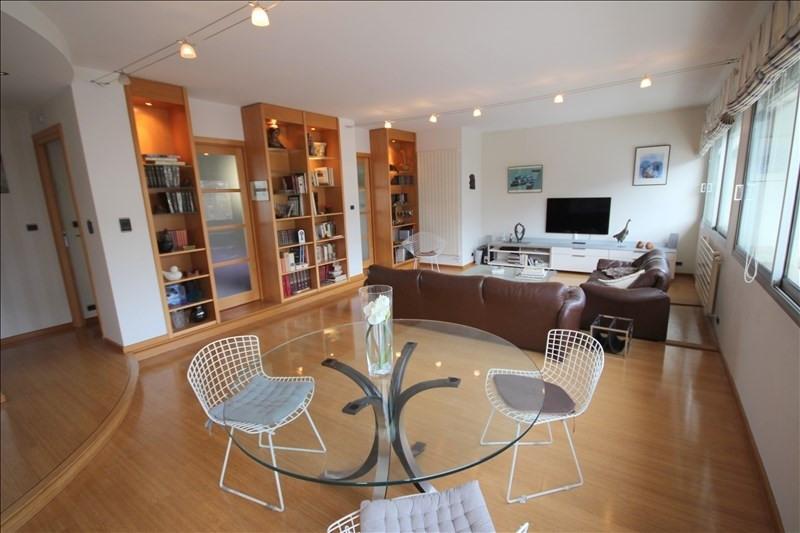 Vendita appartamento Aix les bains 475000€ - Fotografia 3