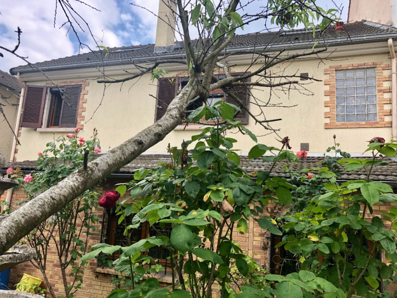 Vente maison / villa Villeneuve saint georges 365000€ - Photo 2