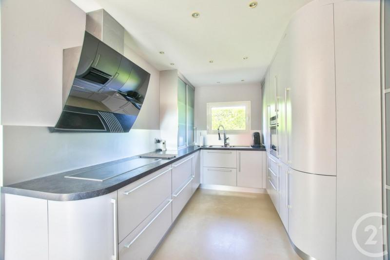 Sale house / villa Cairon 370000€ - Picture 6