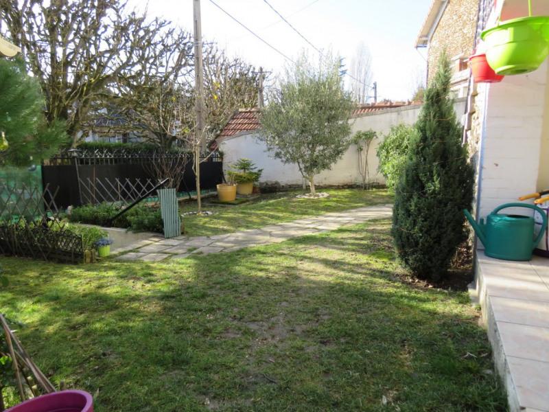Sale house / villa Le raincy 430000€ - Picture 2