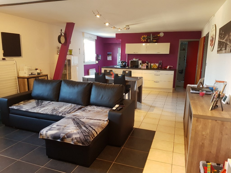 Sale apartment Pair et grandrupt 59 900€ - Picture 2