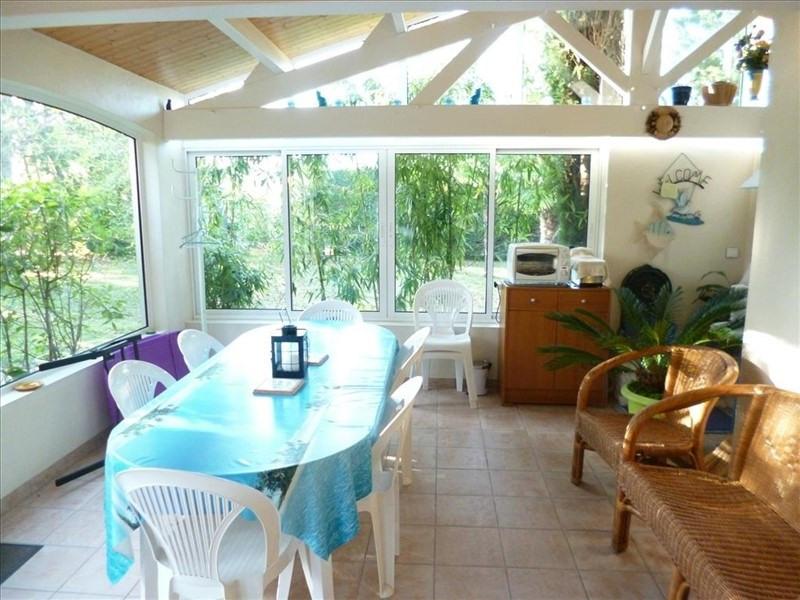 Vente maison / villa St georges d'oleron 386700€ - Photo 4
