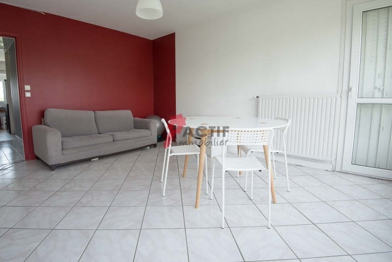 Sale apartment Evry 147 000€ - Picture 1