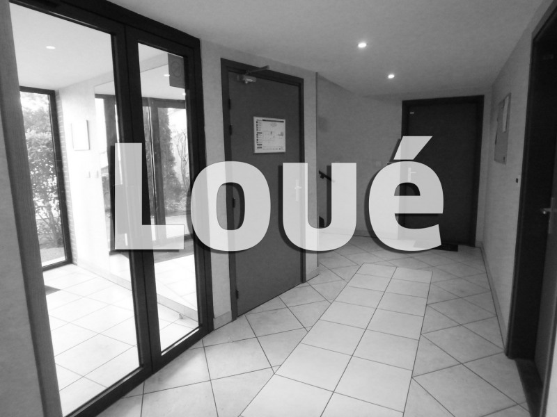 Location appartement Toulouse  - Photo 1
