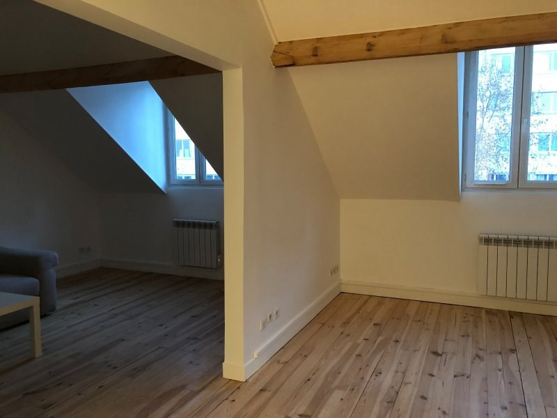 Sale apartment Colombes 430 000€ - Picture 2