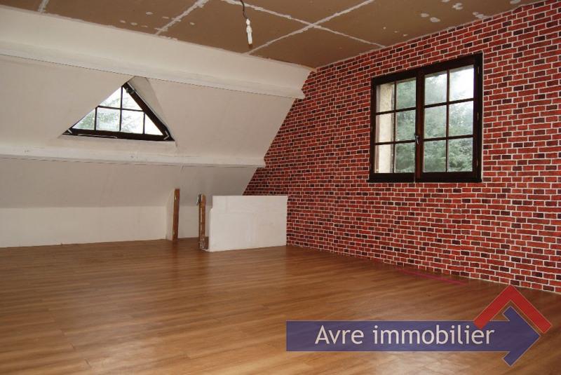Sale house / villa Verneuil d avre et d iton 168000€ - Picture 11