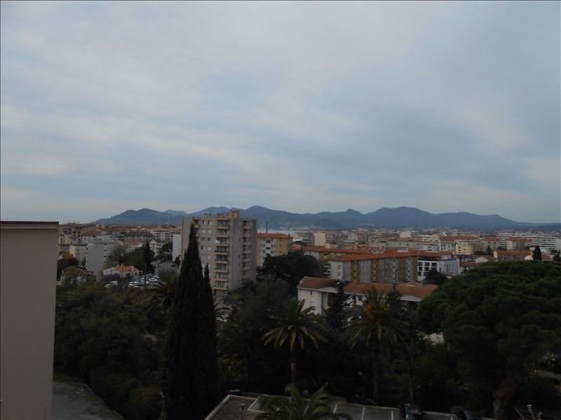 Sale apartment Cannes la bocca 230 000€ - Picture 4