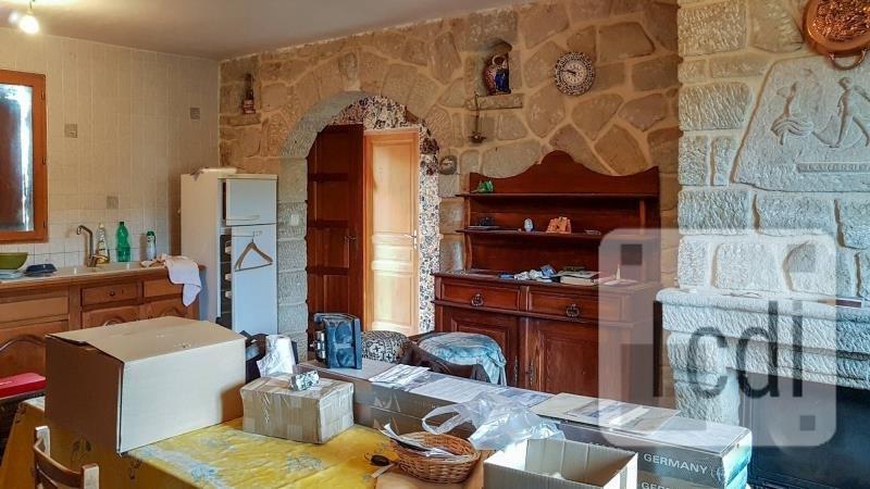 Vente maison / villa Ucel 200000€ - Photo 4