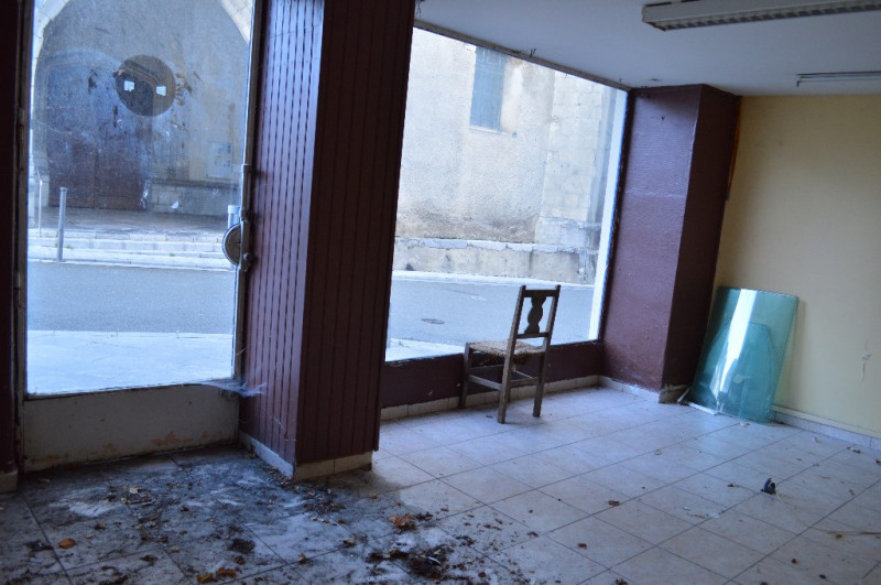 Investment property building Arudy 97200€ - Picture 1