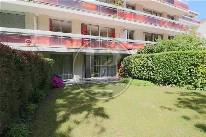 Revenda apartamento Mareil marly 389000€ - Fotografia 1