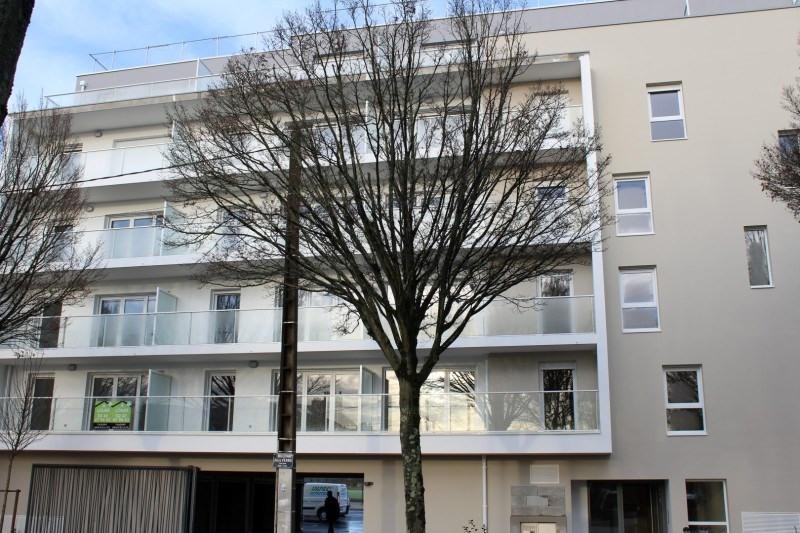 Location appartement Nantes 775€ CC - Photo 1