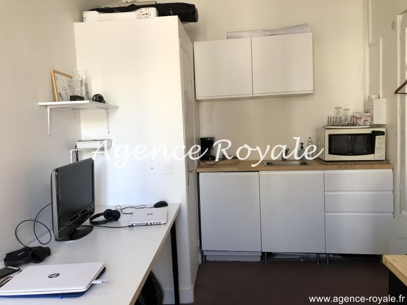 Sale empty room/storage St germain en laye 83 000€ - Picture 2