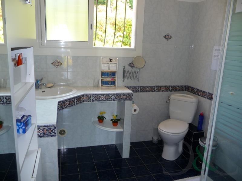 Vente de prestige maison / villa Le lavandou 1320000€ - Photo 7