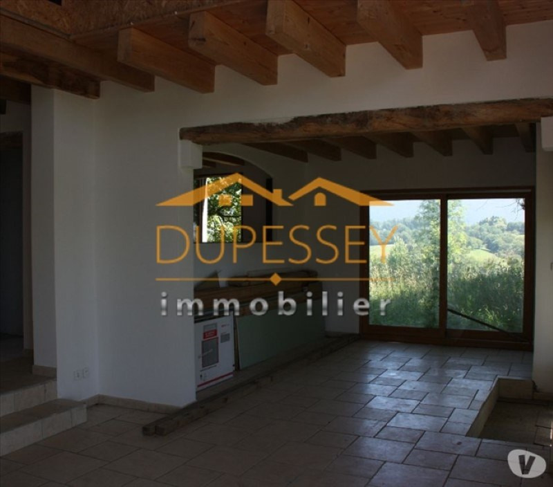 Vente maison / villa Dullin 199 000€ - Photo 3