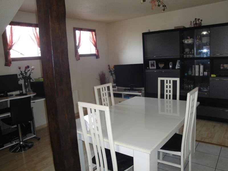 Sale apartment Blamont 59 000€ - Picture 1