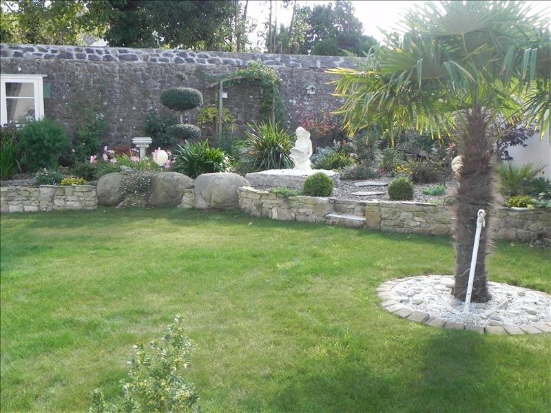 Vente maison / villa Louannec 435960€ - Photo 4