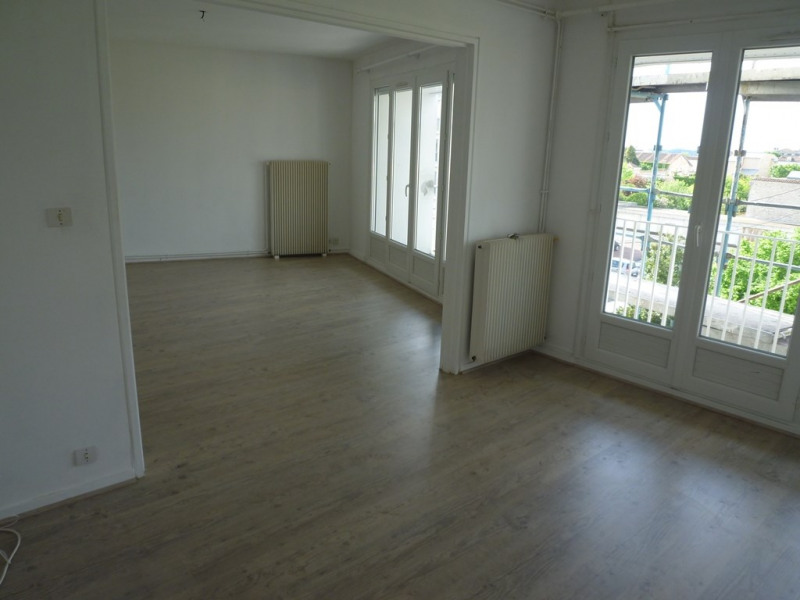 Vente appartement Cognac 77 000€ - Photo 1