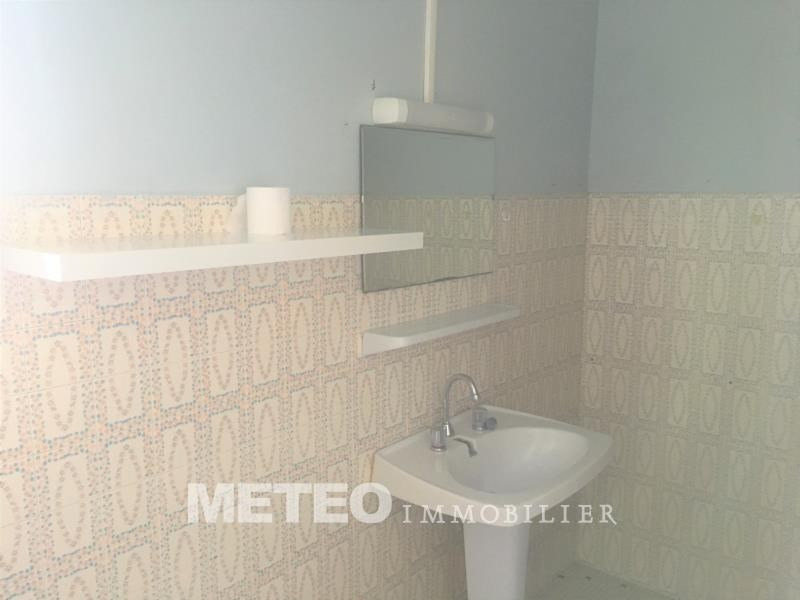 Sale apartment Les sables d'olonne 123 175€ - Picture 4