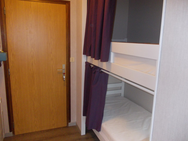 Vacation rental apartment Mimizan 300€ - Picture 7