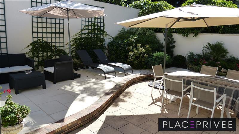 Deluxe sale house / villa Nancy 650000€ - Picture 11