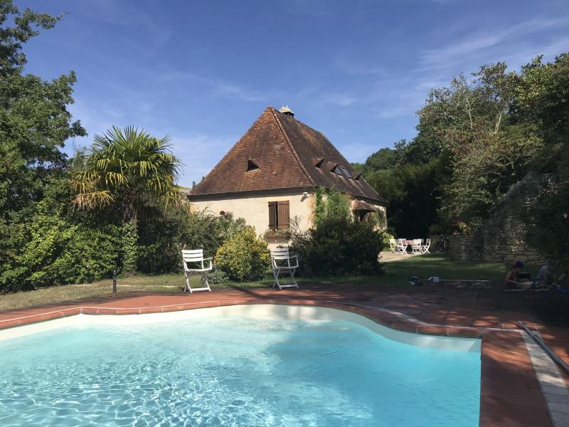 Vente maison / villa Saint-cyprien 379000€ - Photo 5
