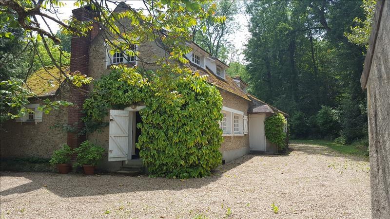 Sale house / villa Montfort-l'amaury 495000€ - Picture 3