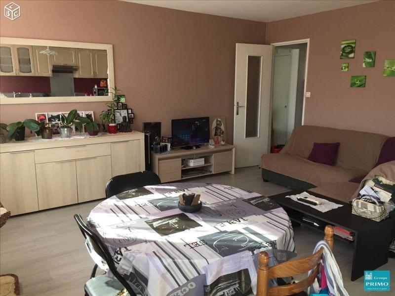 Vente appartement Longjumeau 139000€ - Photo 3