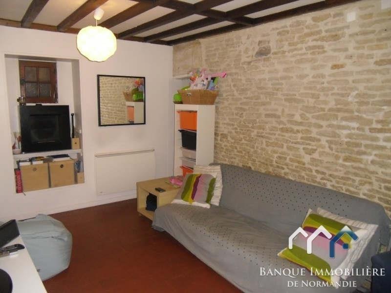 Vente maison / villa Bernieres sur mer 169900€ - Photo 3