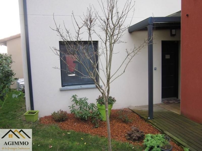 Vente maison / villa L isle jourdain 312000€ - Photo 6