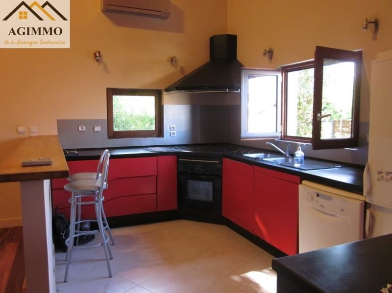 Vente maison / villa L isle jourdain 315 000€ - Photo 3
