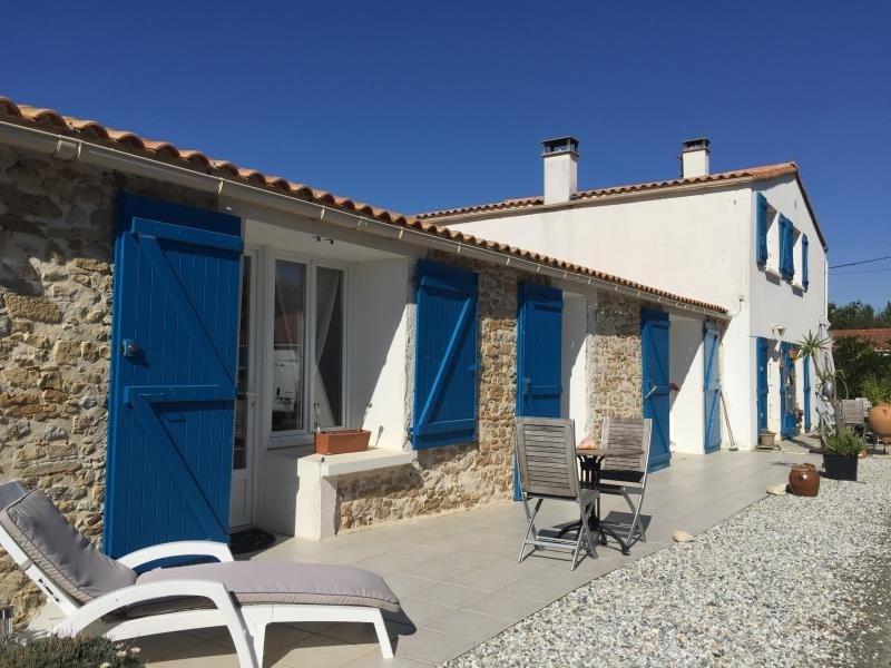 Vente maison / villa Talmont st hilaire 343200€ - Photo 4