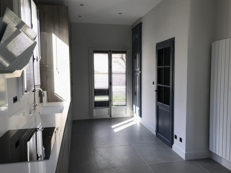 Venta  casa Villennes sur seine 875000€ - Fotografía 6