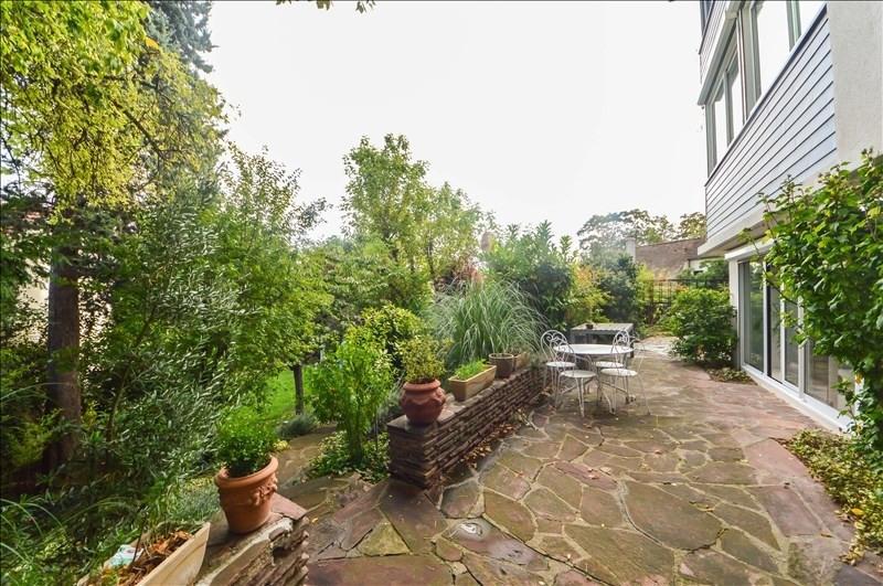 Vente de prestige maison / villa Suresnes 1460000€ - Photo 10