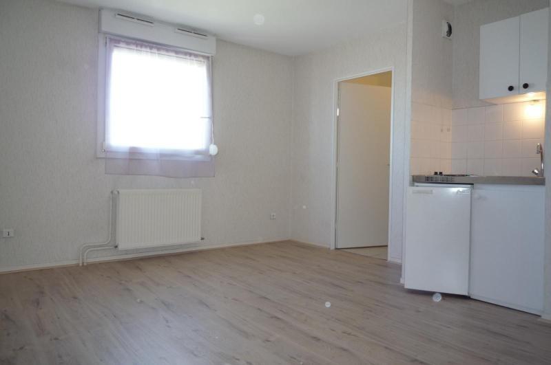 Location appartement Dijon 380€ CC - Photo 1