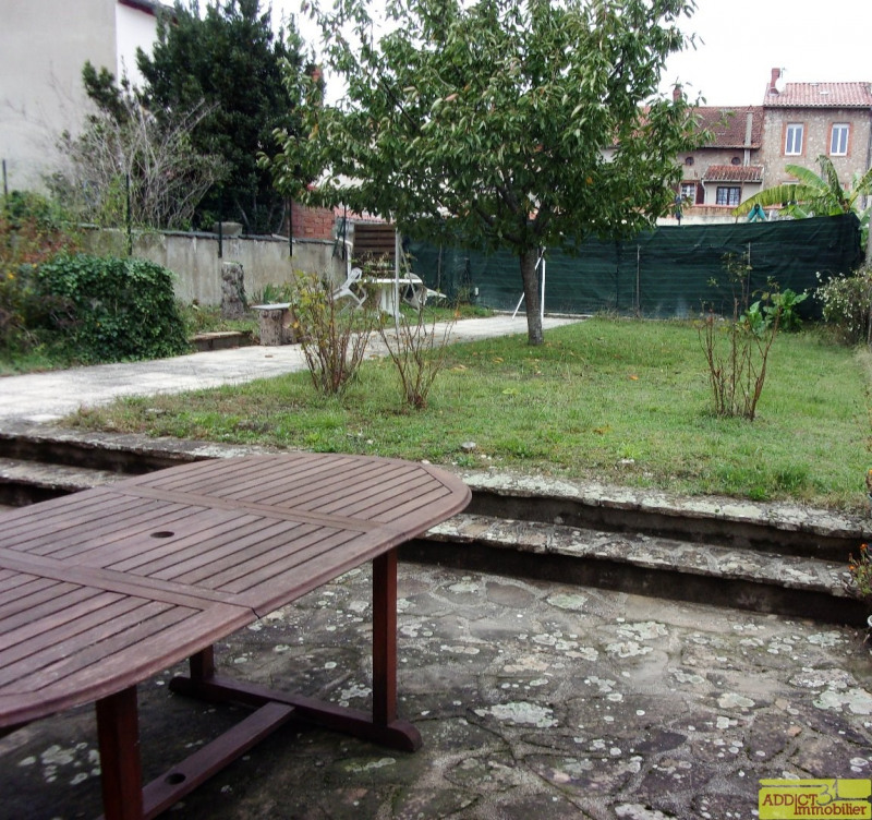 Vente maison / villa Graulhet 194 000€ - Photo 5