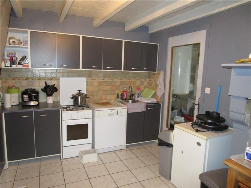 Sale house / villa Sourzac 138500€ - Picture 5