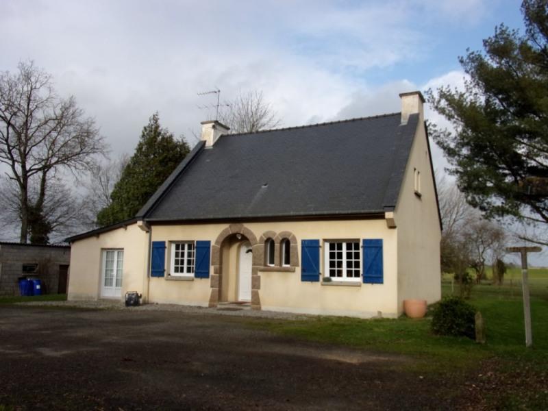 Vente maison / villa Noyal sur vilaine 270400€ - Photo 1